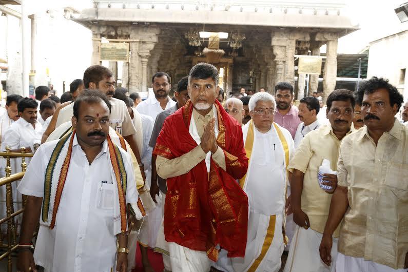 tirumala-srivaru-venkateswara-swamy-abode-of-lord-