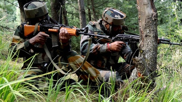 Indian Armed Forces Kill 40 Terrorists In Pakistan Occupied Kashmir